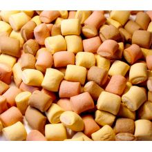 Pointer Assorted Mini Rolls Dog Treats 12.5kg 1