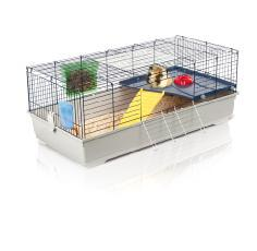 Ronny 120 Small Animal Cage 120x46.5x60cm