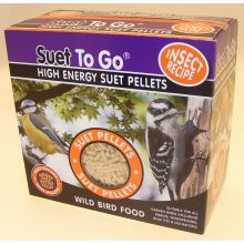Suet To Go Pellet Insect 3kg
