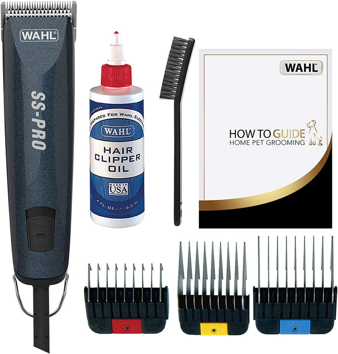 Wahl Pet SS Pro Dog Clipper Kit