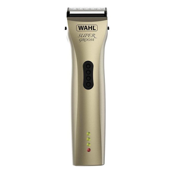 Wahl Pet Super Groom Dog Clipper Kit