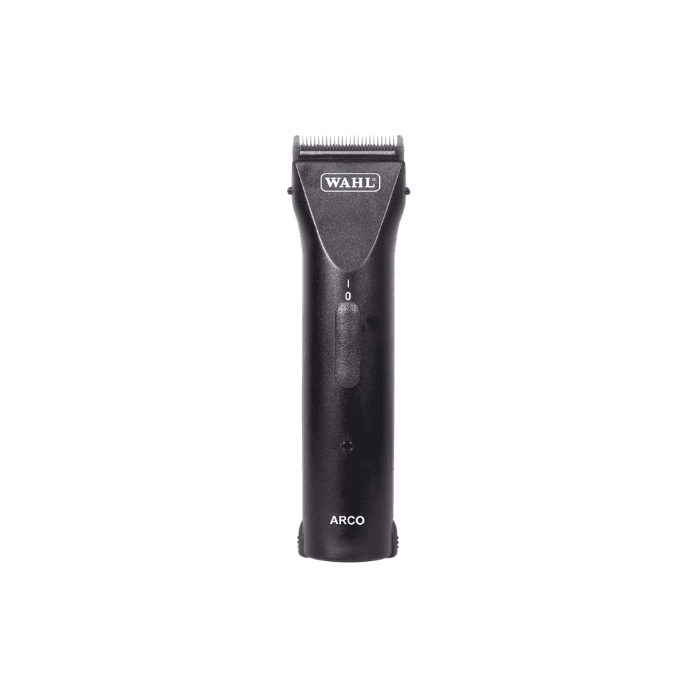 Wahl Pro Arco Cordless Black Animal Clipper Kit