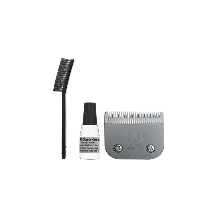 Wahl Pro KM5 Two Speed Professional Animal Clipper Kit