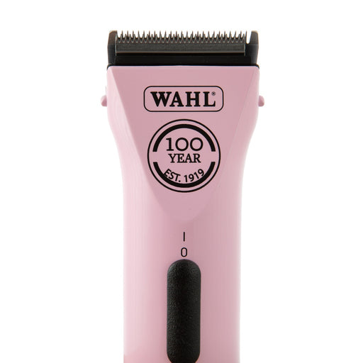 Wahl Pro Limited Edition Arco Baby Pink Animal Clipper Kit