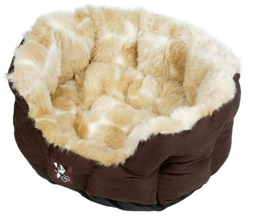 Yap Oval Dog Bed