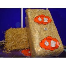 Animal Dreams Straw Bale Giant Pet Bedding