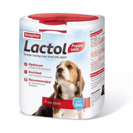 Beaphar Lactol Puppy Milk Food