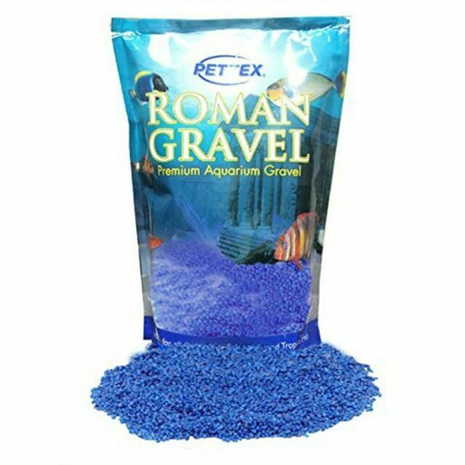 Aquatic Roman Gravel Sonic Blue 2kg