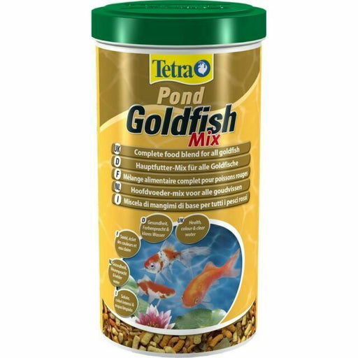 Pond Gold Mix 140g