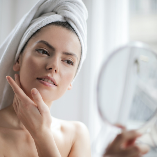The Importance of Skincare During Isolation