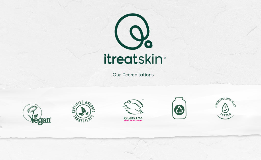 itreatskin company values