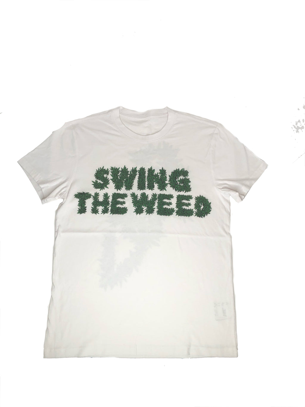 Swing The Weed Tshirt