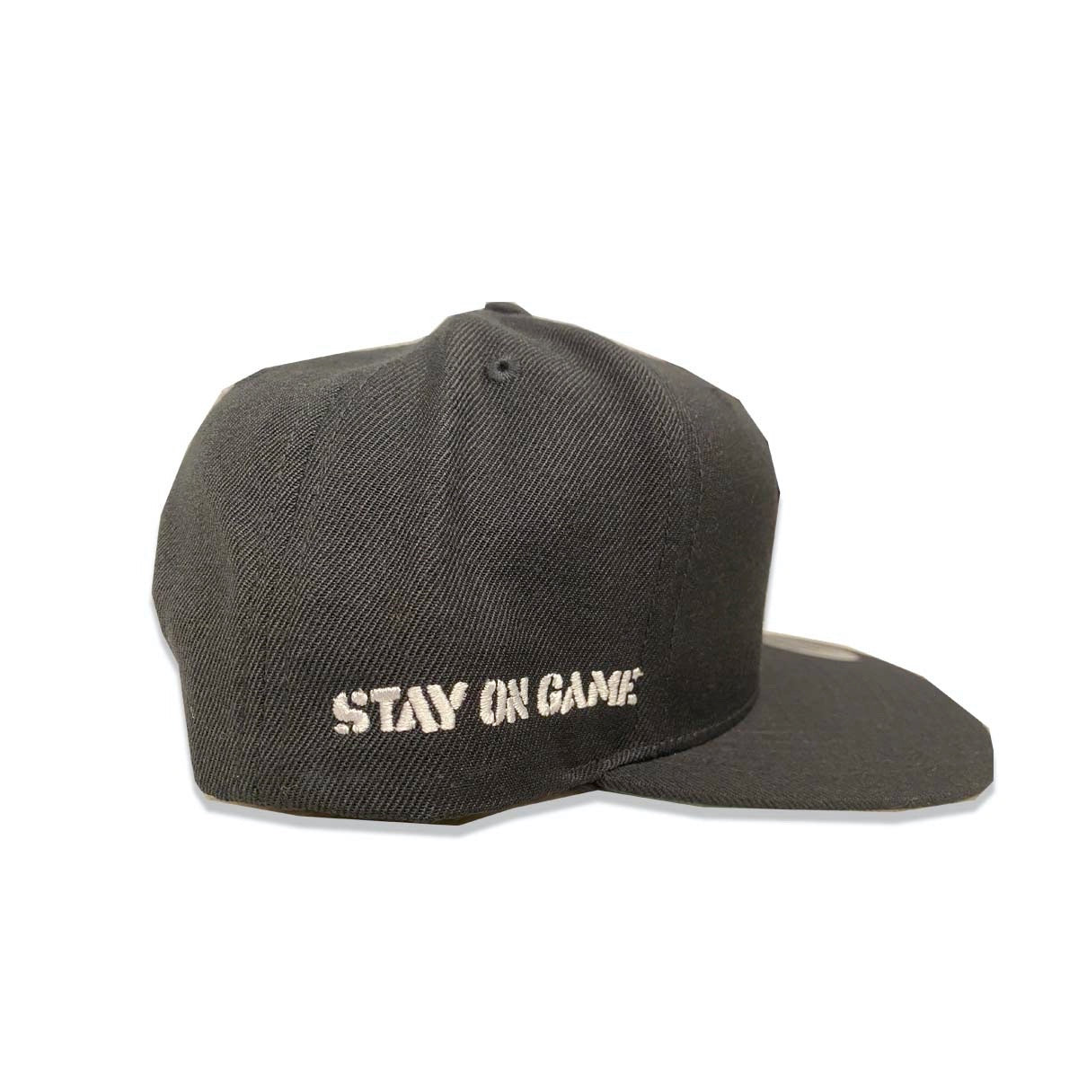 """Stay on Game"" - Hat"
