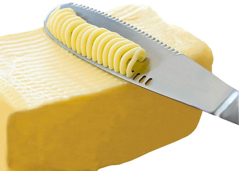 Easy Butter Spreader Knife