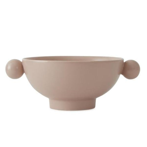 Inka Bowl in Rose