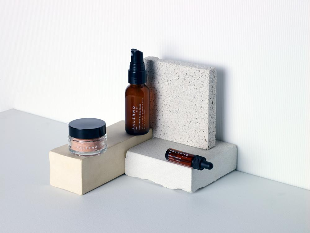 The Facial Collection Kit
