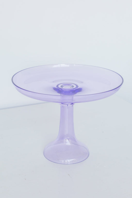 Cake Stand in Lavender