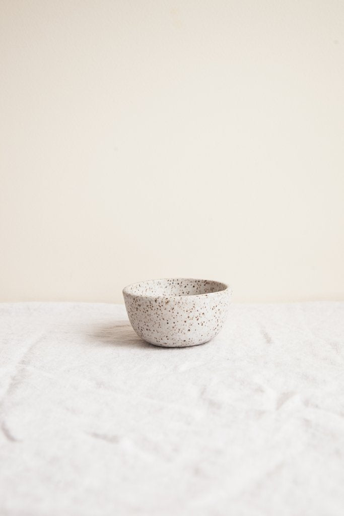 Spice Bowl in Pebble