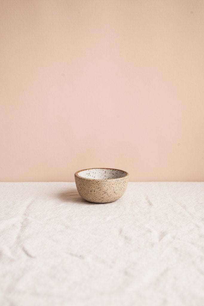 Spice Bowl in Sand