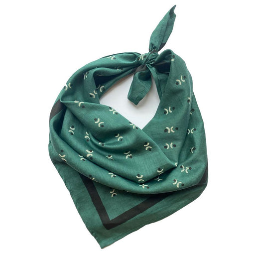 Fermata Bandana in Juniper