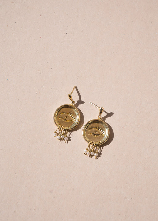 Mati Earrings