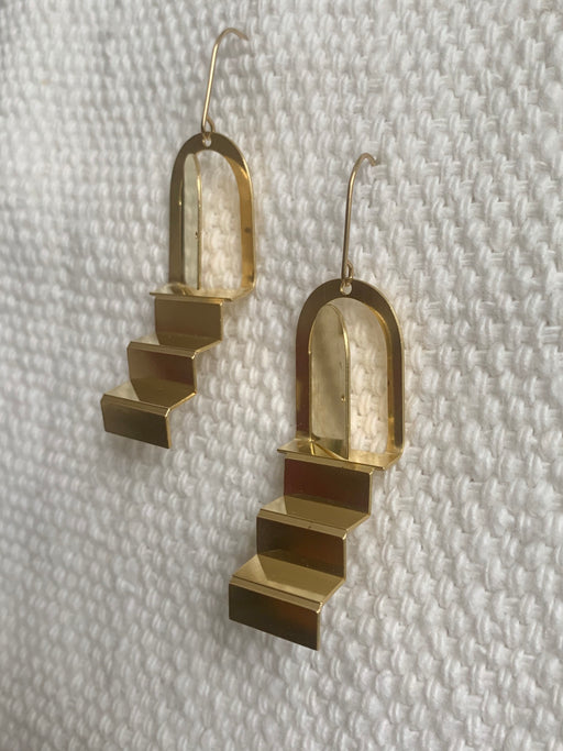 Stairway Earrings