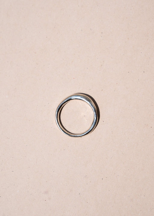 Kera Ring in Silver