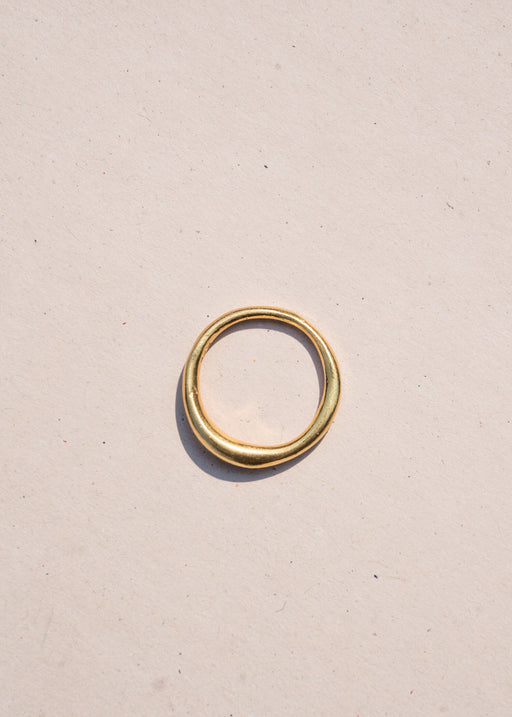 Kera Ring in Gold