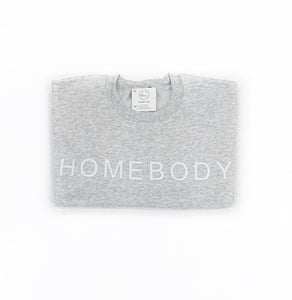 HOMEBODY (simple)