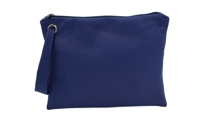 blue_leather_clutch_purse