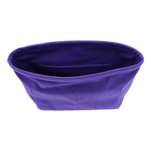 Load image into Gallery viewer, purple handbag liner