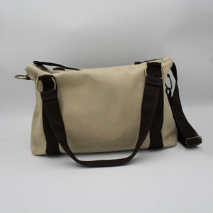 Thyme Travel & Flight Messenger Bag