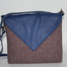 Load image into Gallery viewer, Envelope Style Crossbody Bag