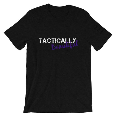 Tactically Beautiful T-Shirt