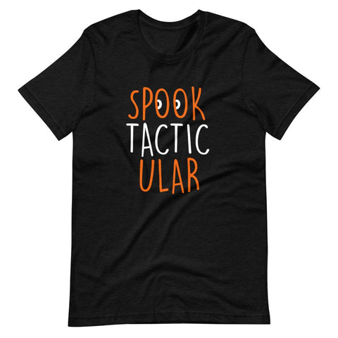 Raising Tactical Daughters XS Spook Tacticular T-Shirt