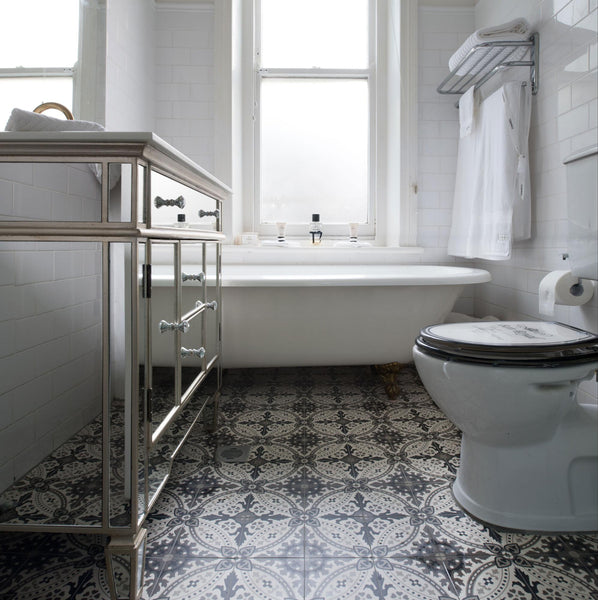 Encaustic Tiles How To Guide Olde English Tiles