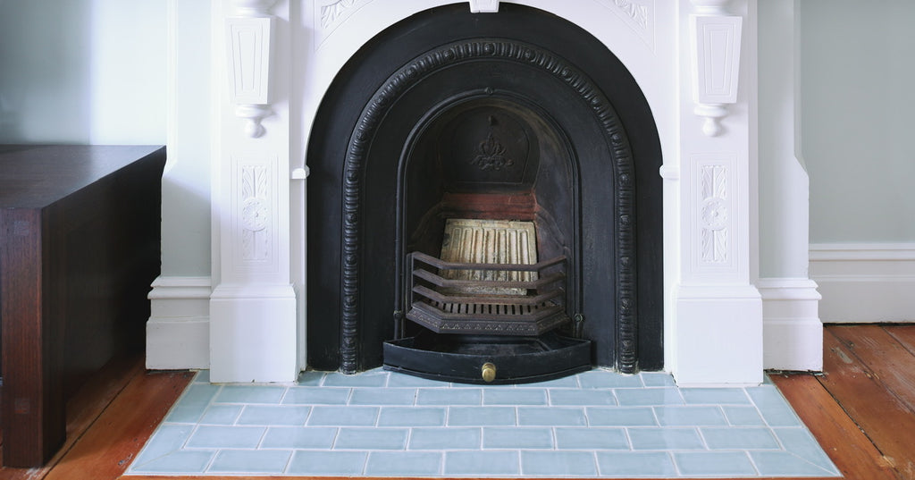 Hearth by Olde English Tiles