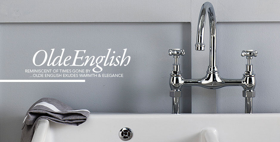 Tap Ware, Showers and Accessories