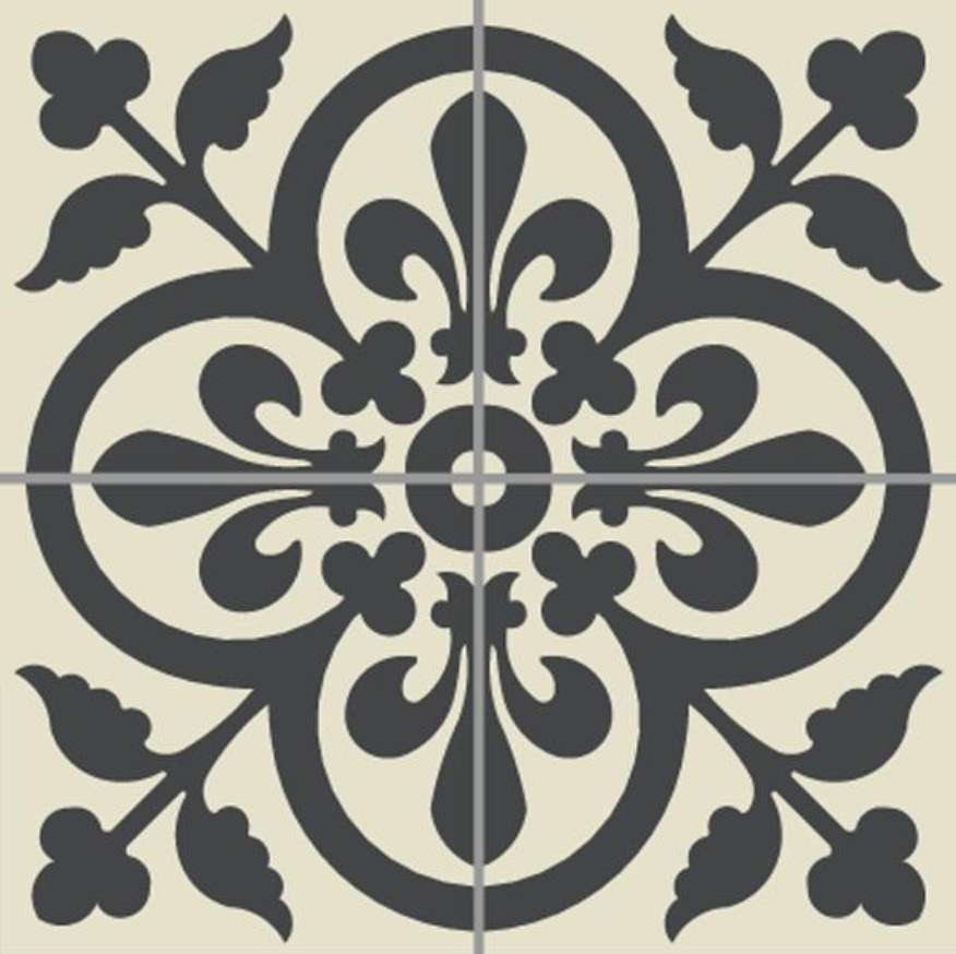 Anvers federation tiles