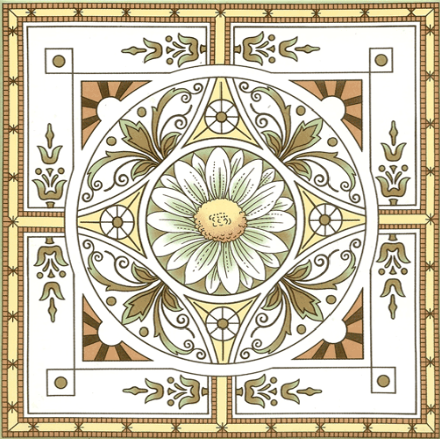 sunflower federation tiles