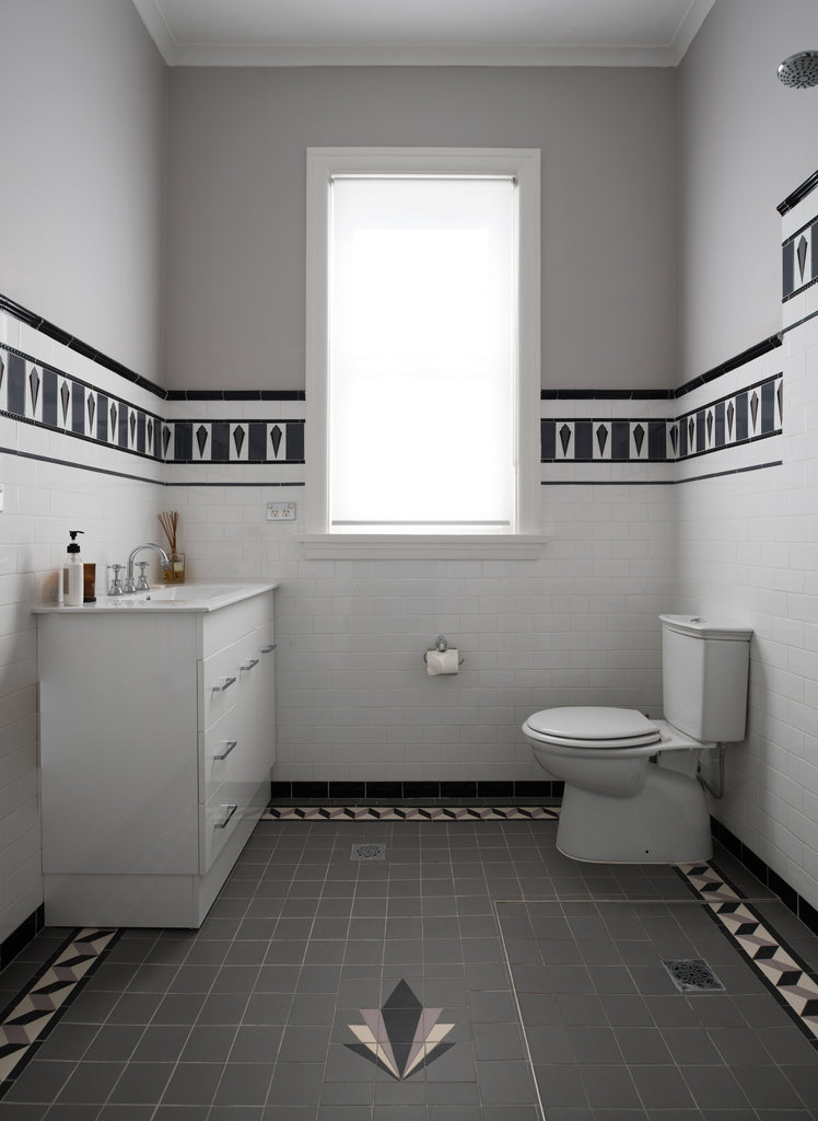 Sydney Bathroom Renovations  U2013 Olde English Tiles U2122