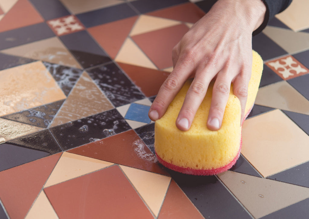Cleaning Your Tessellated Tiles Olde English Tiles