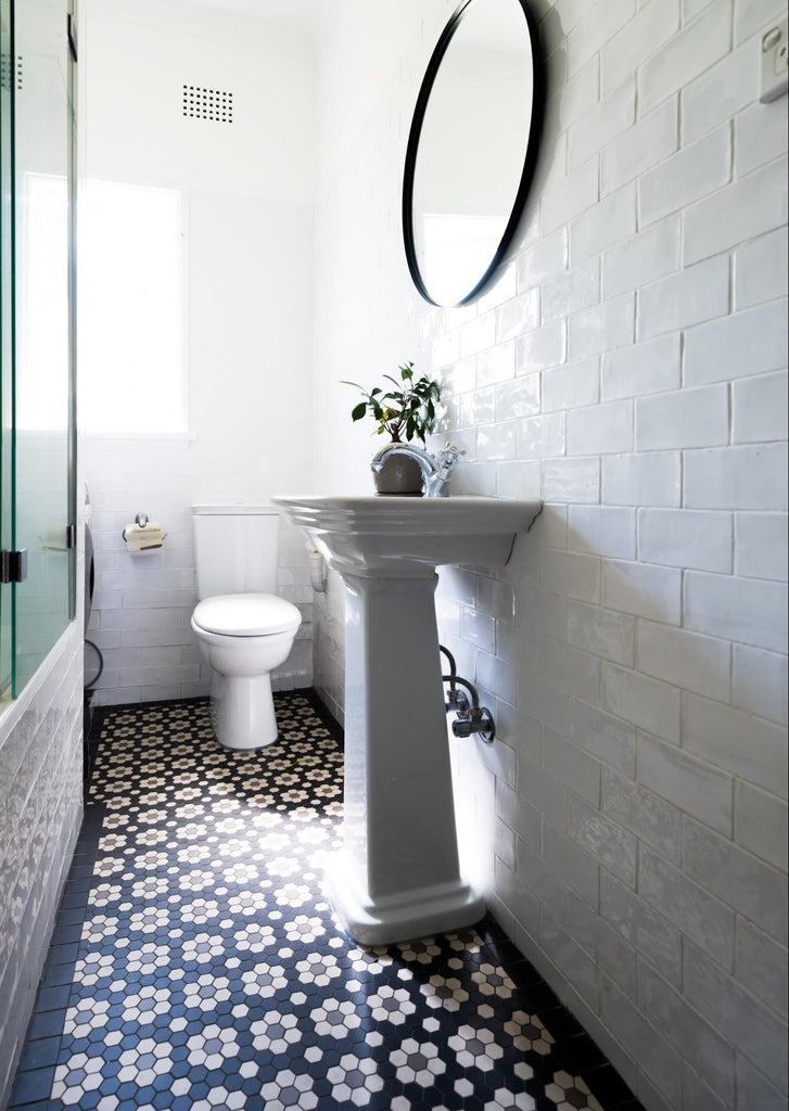 Mosaic Tiles Style Guide