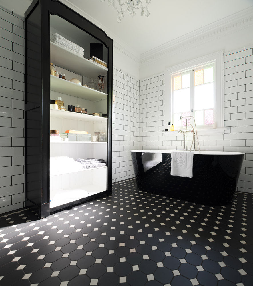 Kitchen Floor Tiles Sydney