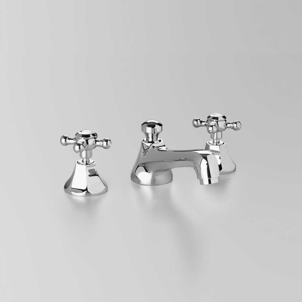 - Classic Basin Set 140mm fixed spout