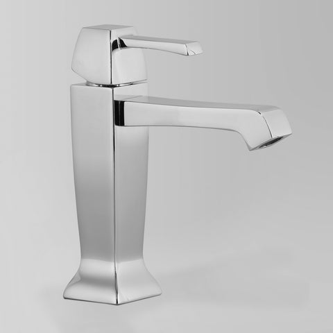 Classic Dianna Basin Mixer 135mm fixed spout