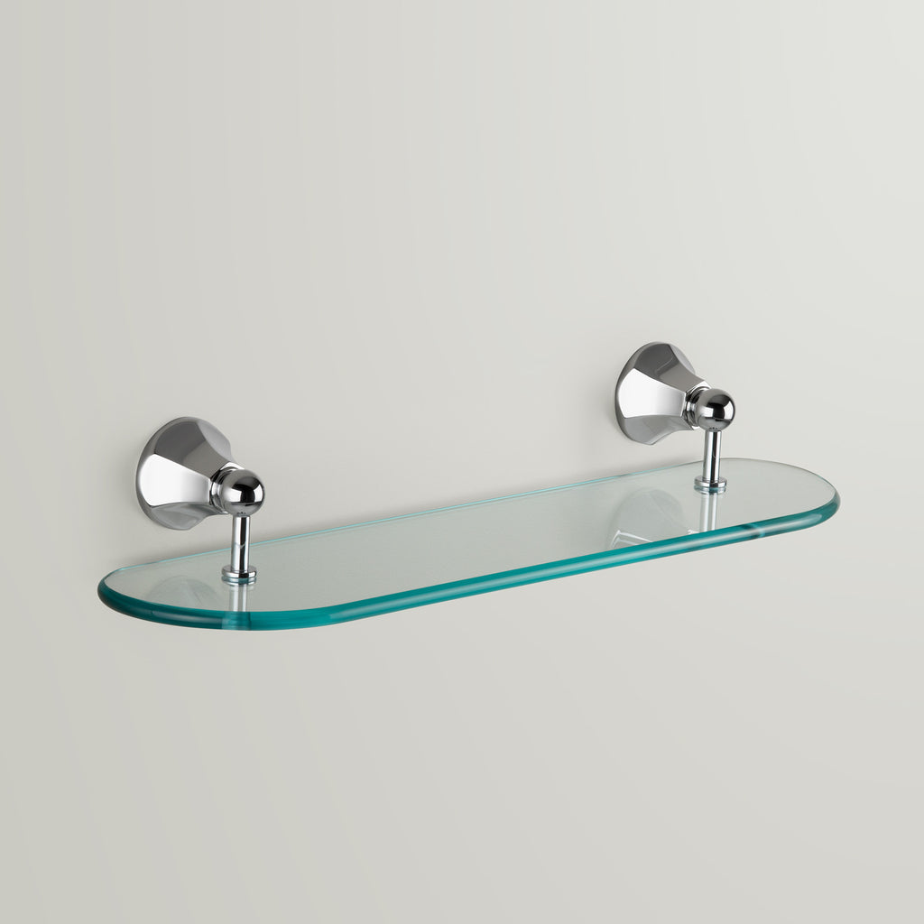 Classic -  Classic Glass Shelf 500mm