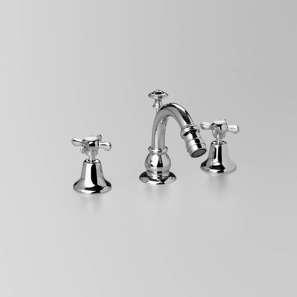 Olde English -  Classic Olde English Bidet Set (with 32mm or 40mm pop up waste option)