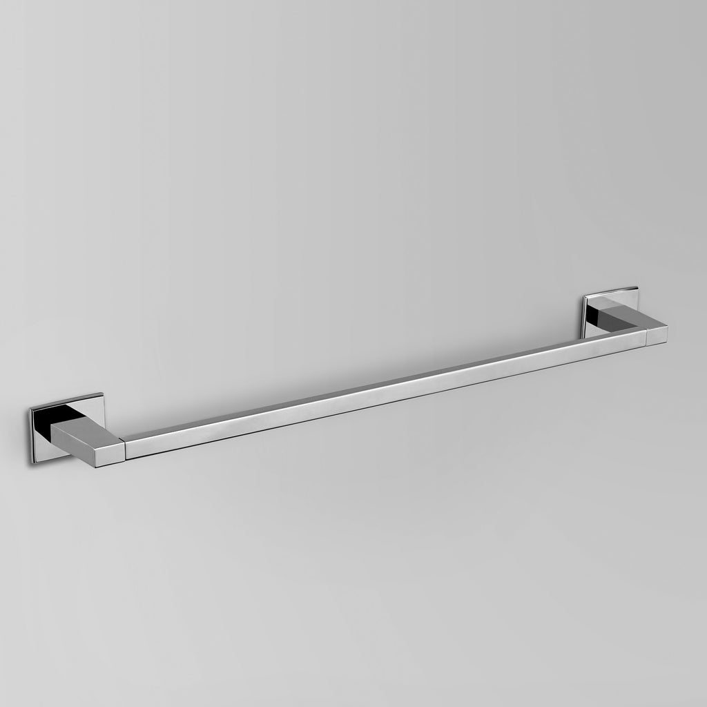 Tap Ware, Showers and Accessories -  Classic Dianna Single Towel Rail 600mm
