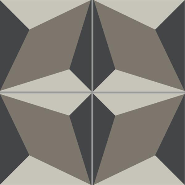 Encaustic Tiles -  Berlin 01